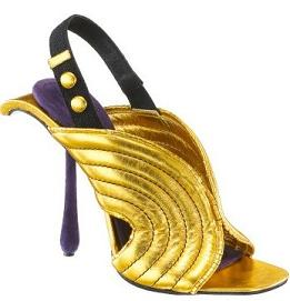 Marc-jacobs-gold-and-purple-shoes