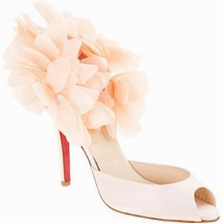 Christian Louboutin Pumps 1124