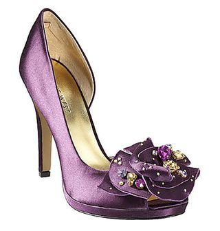 Nine-west-jeweled-rosette