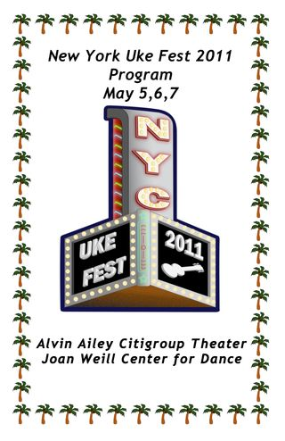 New-York-Uke-Fest-2011-Program-1