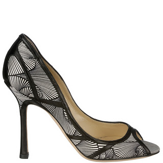 Jimmy Choo Hardy