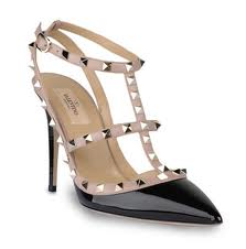 Valentino shoe lust fall winter 2012
