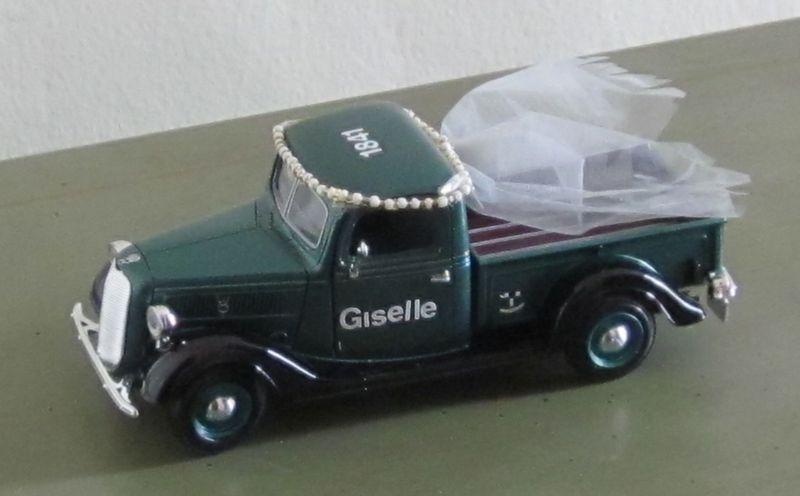 Gisellemobile