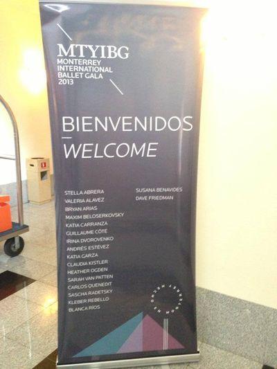 Monterrey- hotel banner