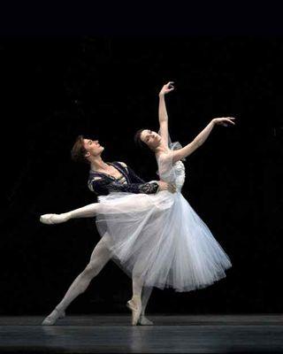 Irina and Max