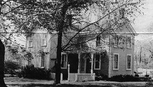 Harvard 214 circa1950