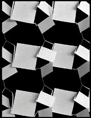 Karl jensen expansion study cut paper
