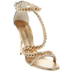 Giuseppe-zanotti-for-balmain-gold-jewel-chain-stiletto-product-1-209280-379067725
