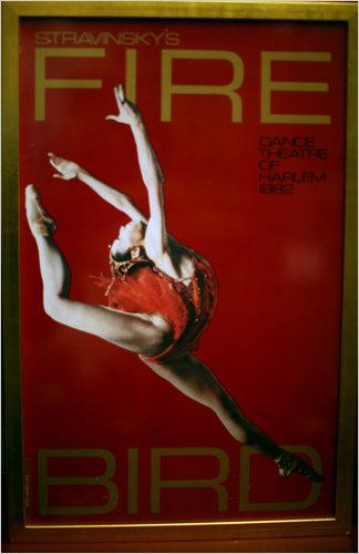 Stephanie Dabney 1982 Firebird