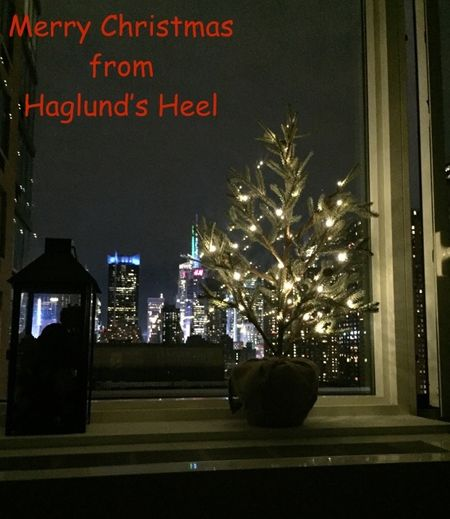 Merry Christmas from HH 2015