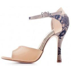 Regina tango shoe
