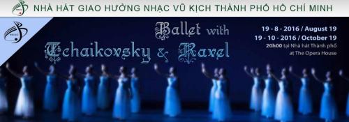 HCM City Ballet