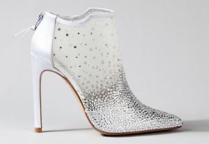 Stuart Weitzman Cinderella boot 2