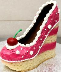 Torta zapato