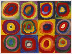 Color-study-squares-with-concentric-circles-1913(1)