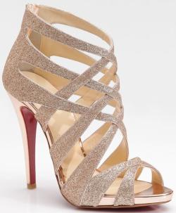 Dd83093212ac7fcbda337fa9861c8a4c--cheap-christian-louboutin-glitter-heels