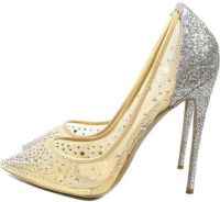 Jewels stiletto