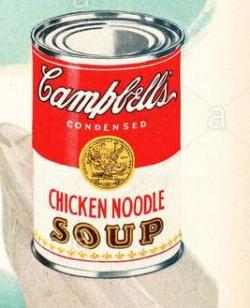 Campbells cns 1945