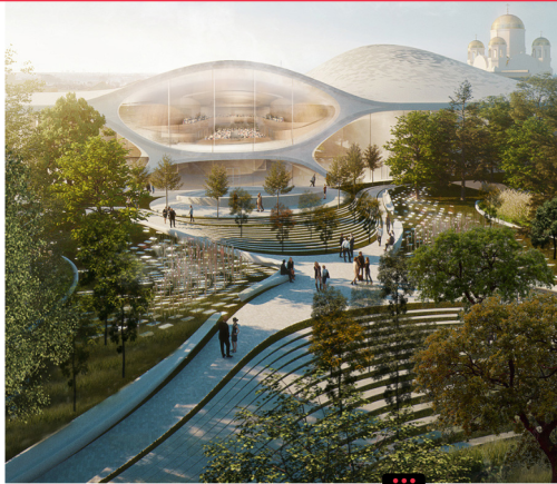 Screenshot_2020-02-07 Zaha Hadid Architects to build futuristic concert hall in Yekaterinburg (PICS)(2)