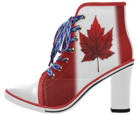 Screenshot_2019-08-18 Canada Flag Boots High Heels Women's Lace Up Chunky Heel Ankle Booties (Model 054) ID D2317573