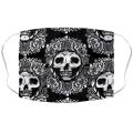 Maskcover-whi-z1-t-floral-skulls-pattern